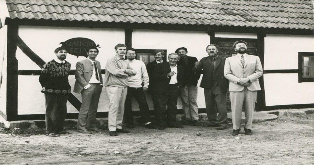 Hörröd 1968